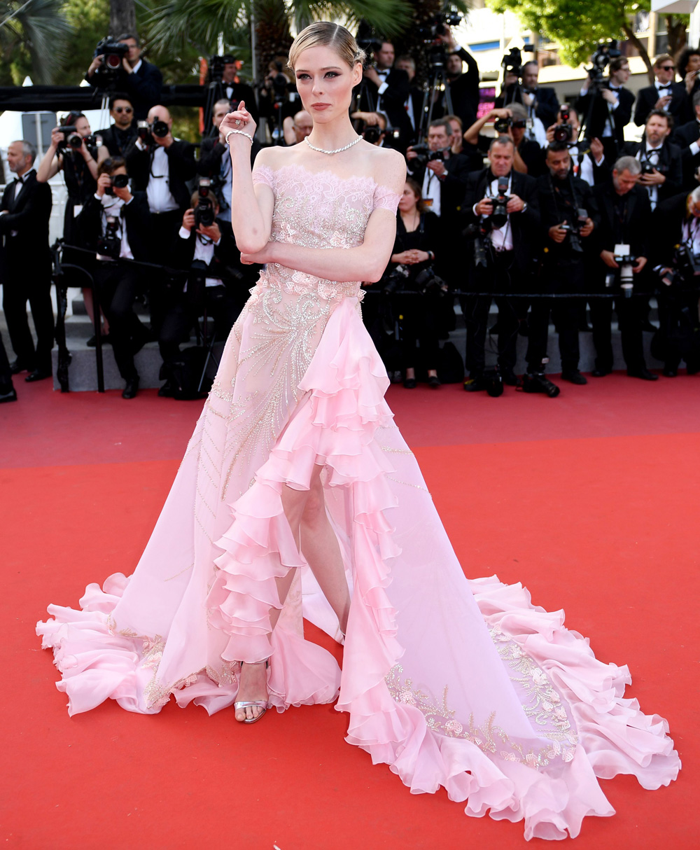10 Princess-Like Looks from Cannes 2017 | About Her