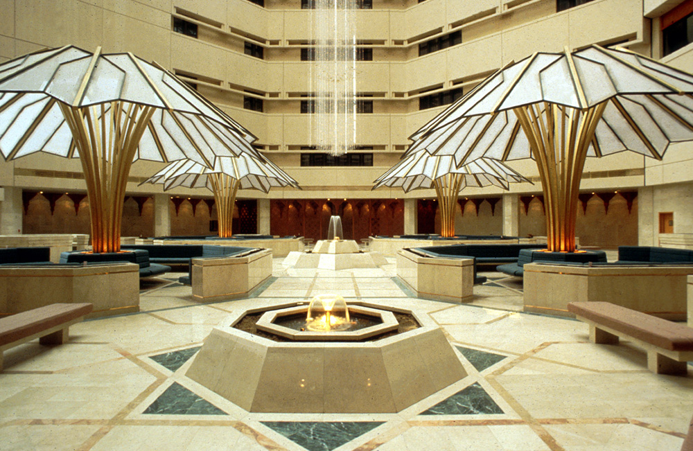 King Abdulaziz University Jeddah