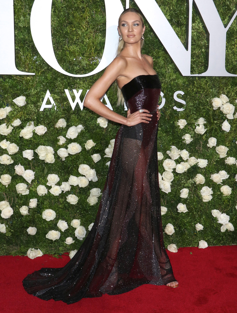 20 Best Dressed Stars At The TonyAwards