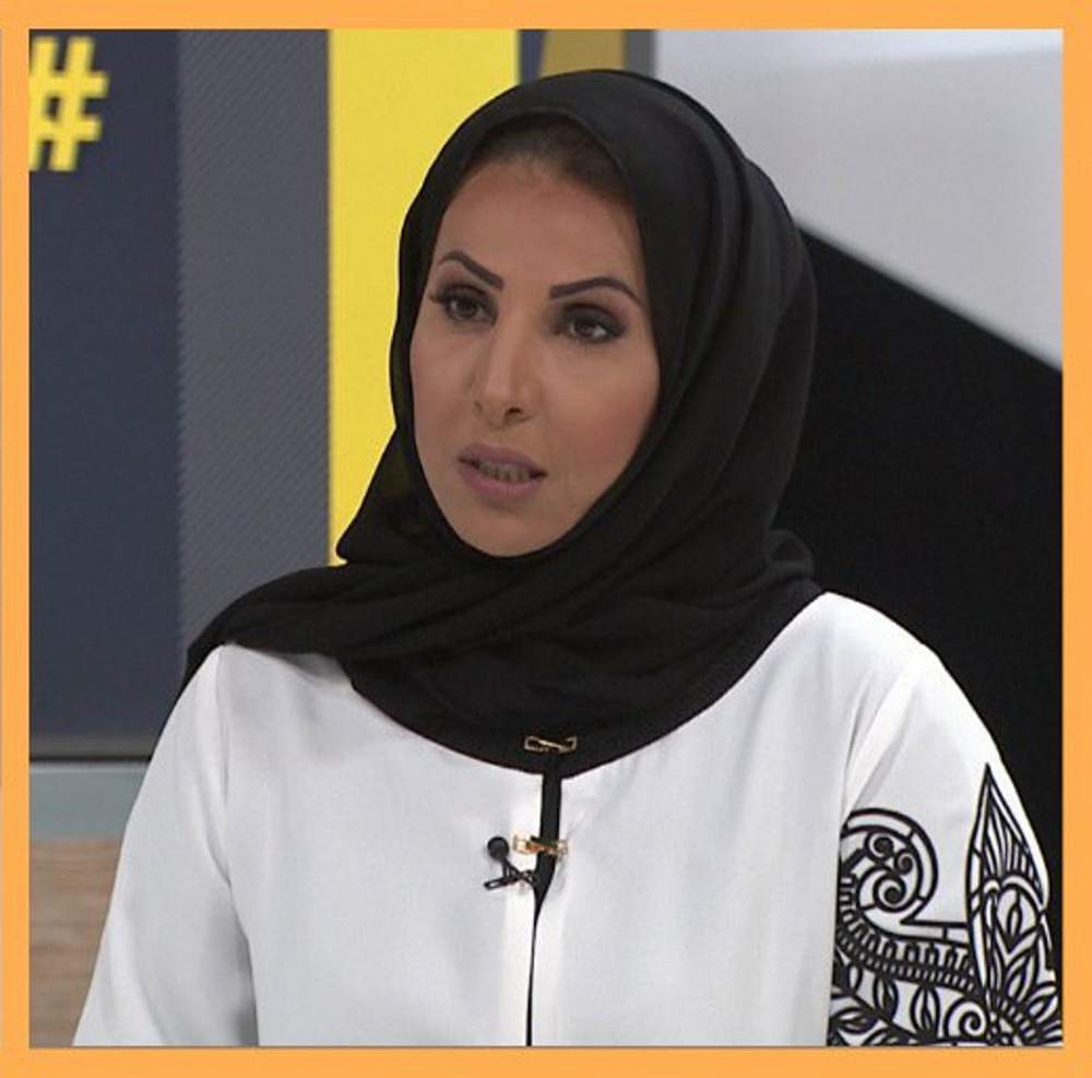 Badria Al-Bishr: Addressing Hot on Social Issues through Talk ... on lashes saudi arabia women, funny pakistan saudi arabia women, beautiful palestinian women, saudi arabia traditional clothing women, abuse domestic violence to women, traveling in saudi arabia women, living in saudi arabia women, ethiopian saudi arabia women, dubai women, saudi royal women, saudi arabia laws against women, arabia saudi women fashion, abaya saudi arabia women, black saudi arabia women, riyadh saudi arabia women, religious police saudi arabia women, hijab saudi arabia women, arabia saudi woman executed, arabia saudi pretty women, saudi arabia rules for women,
