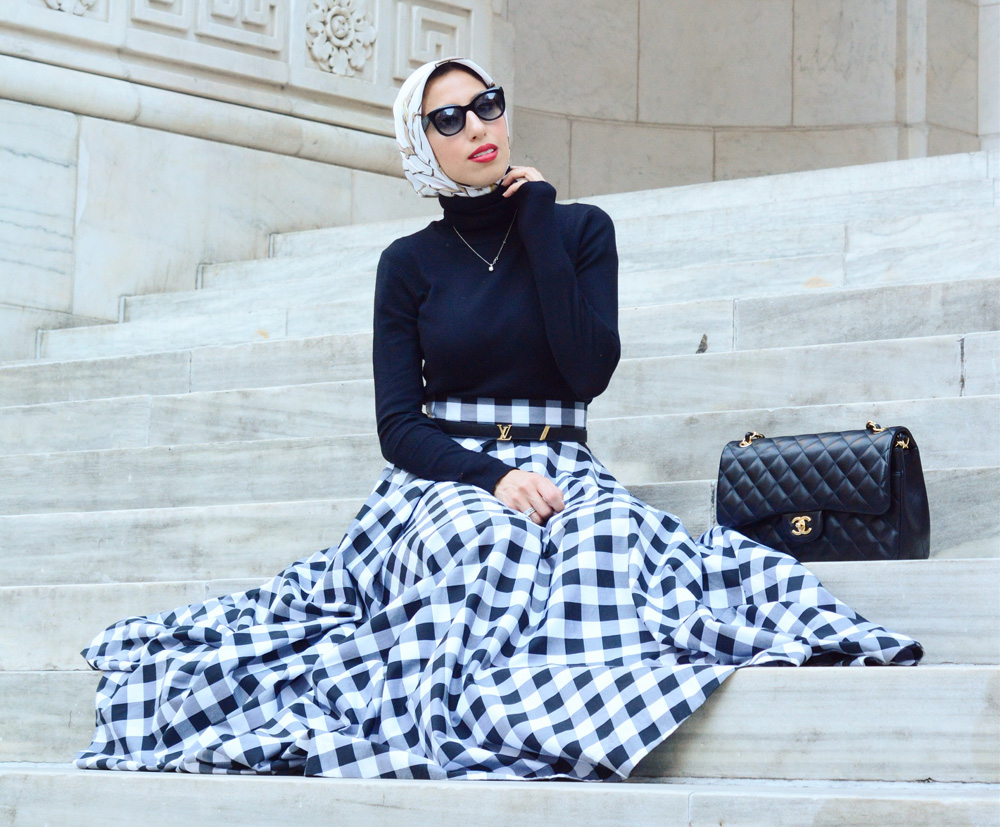 American Muslim Fashion Designers Changing the Fashion World