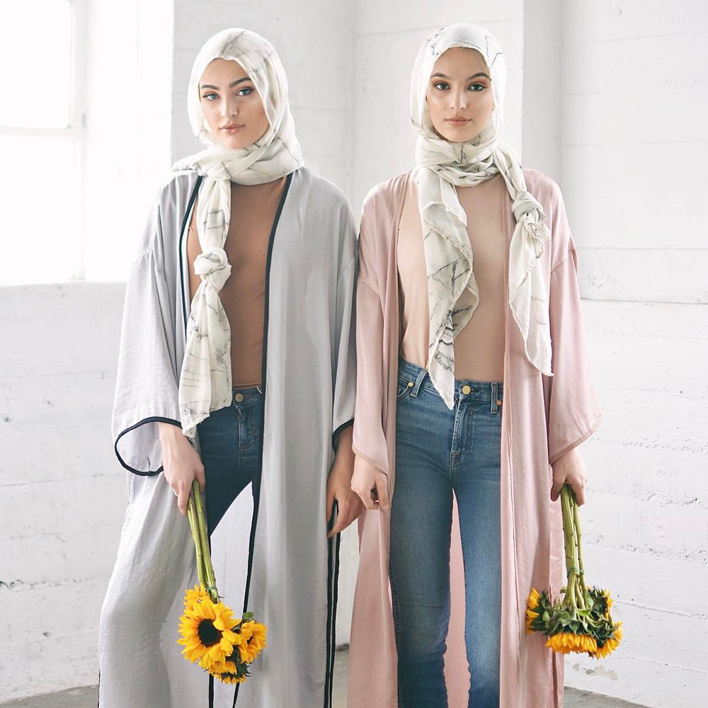 American Muslim Fashion Designers Changing The Fashion World About Her