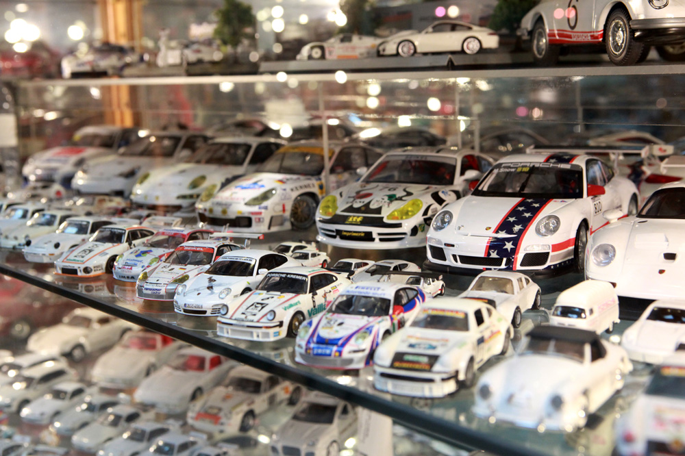 Billy Karam Museum for Mini Cars; a First of Its Kind in the World ...