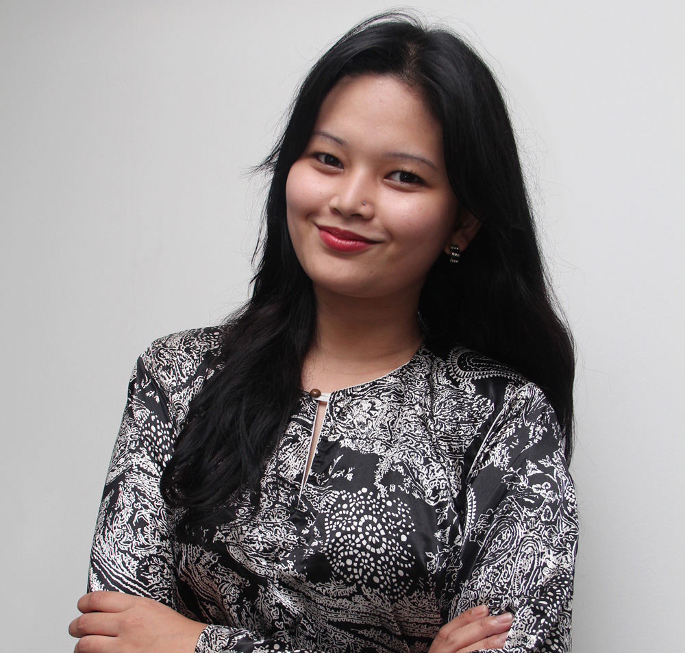 malaysia Woman from