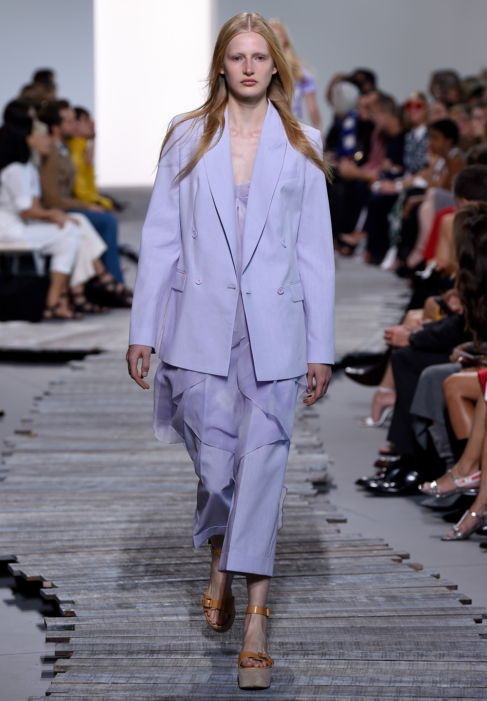 Spring summer fashion trends for 2018 - Top style trends for spring 21