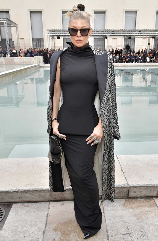 Celebrity fashion: Joan Smalls