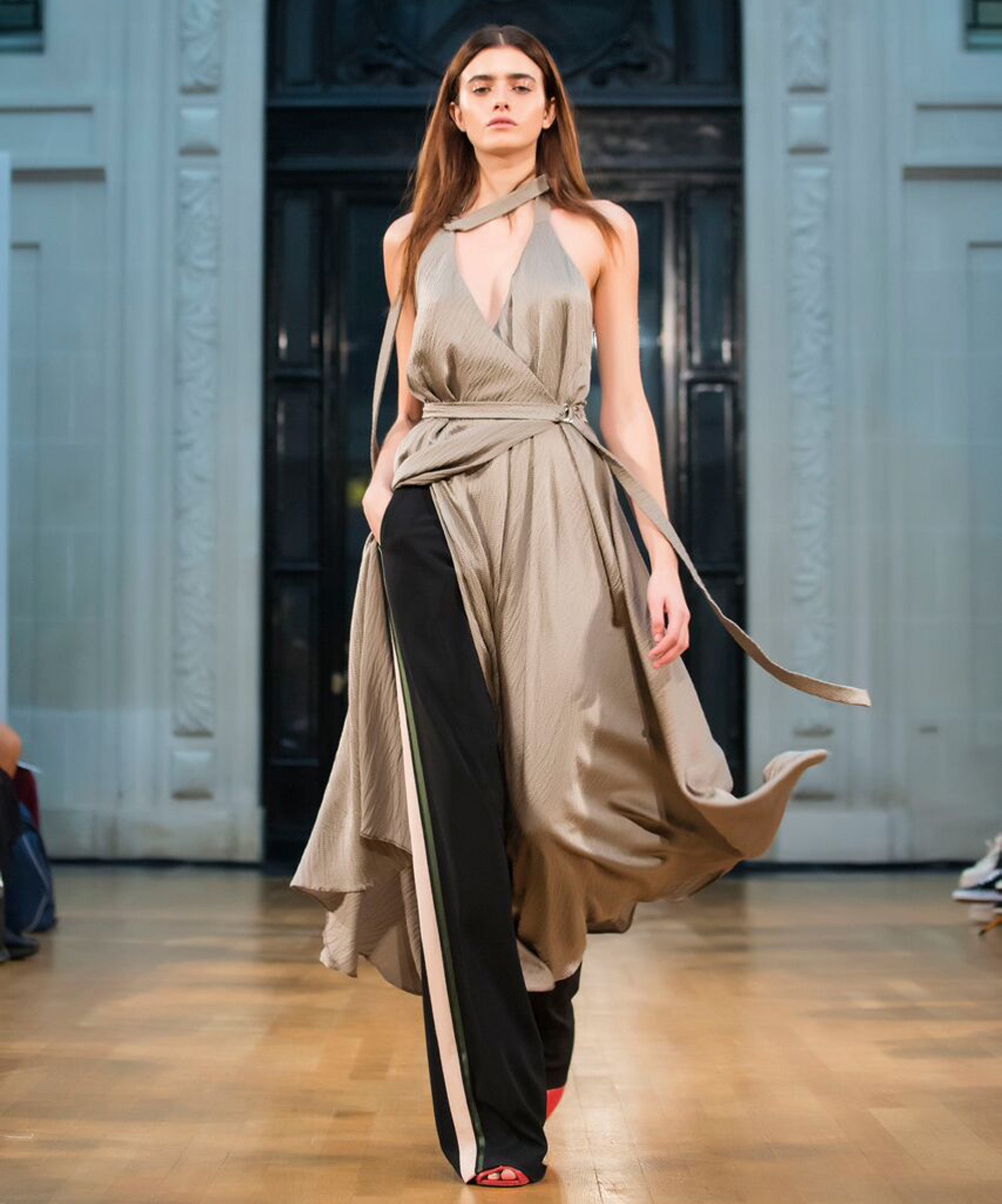 Middle Eastern Based Talent Prevails at Paris Fashion Week | About Her