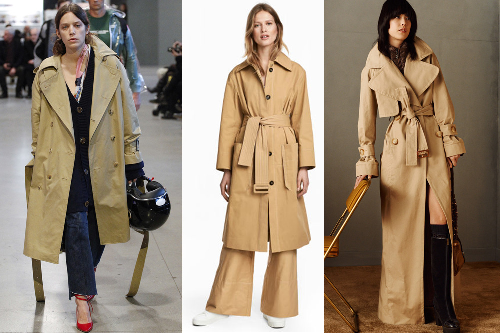 The masculine coat is a winter favourite - sharp tailoring and oversized  proportions can work with both casual and dressy looks. With the trend  being around ... e646eda2600