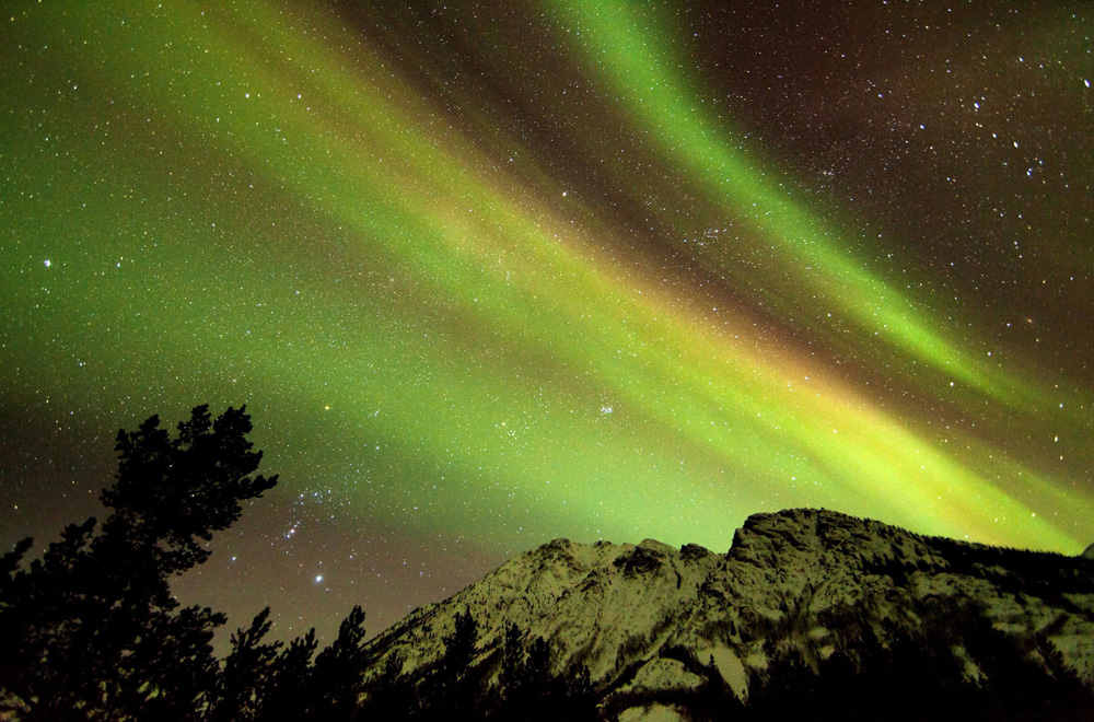 the northern lights  one of nature u2019s greatest displays