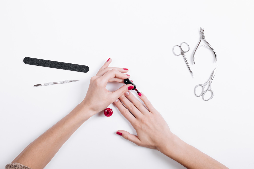 7 Ways to Protect Your Hands and Nails This Winter   About Her