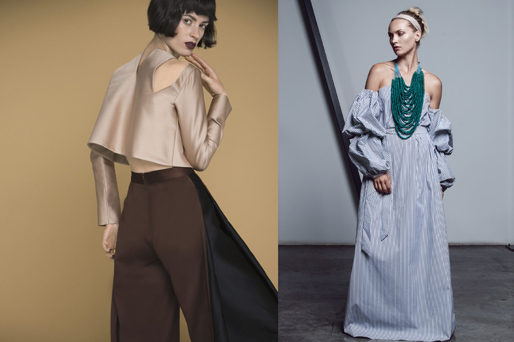 The Saudi Arabian Fashion Designers You Ll Want A Piece Of About Her
