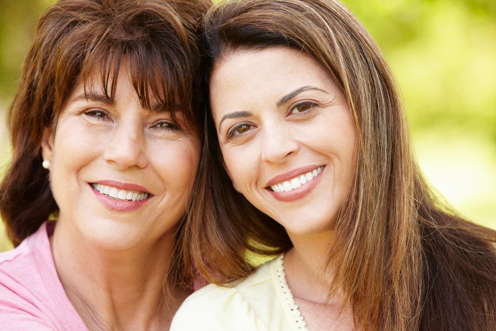 Nurturing The Mother Daughter Bond About Her