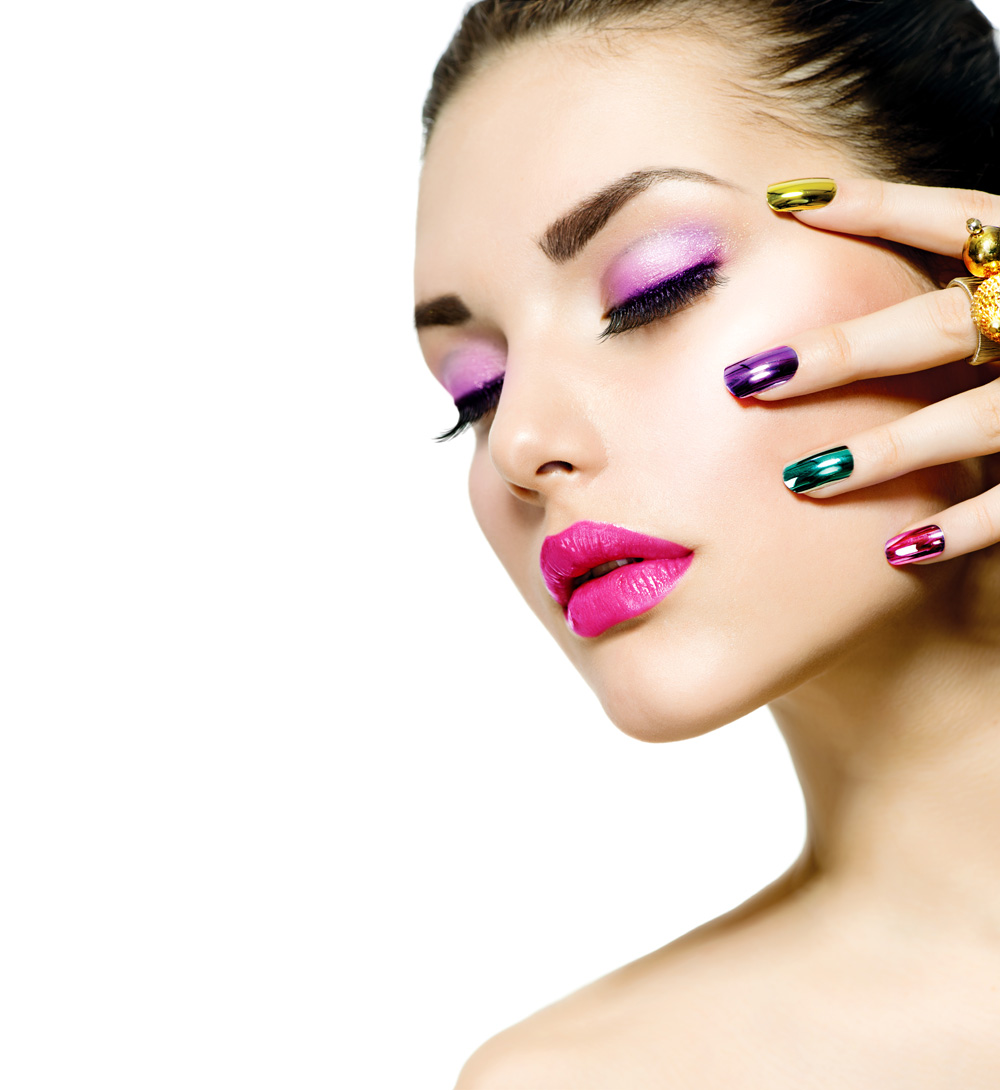 Best Nail Colours For Your Skin Tone About Her