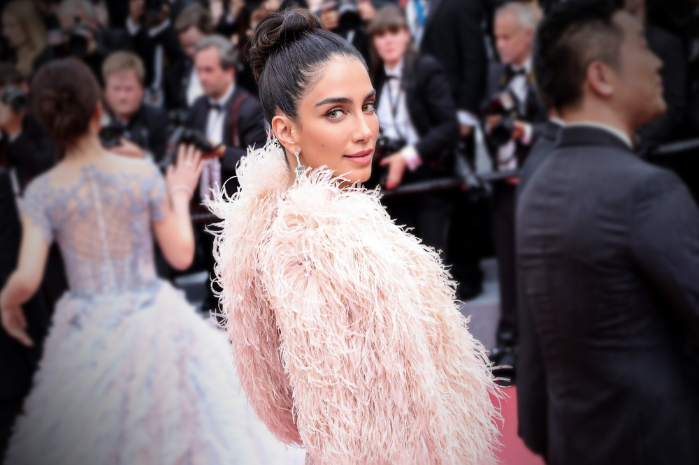 Best dressed celebrity cannes film festival 2019