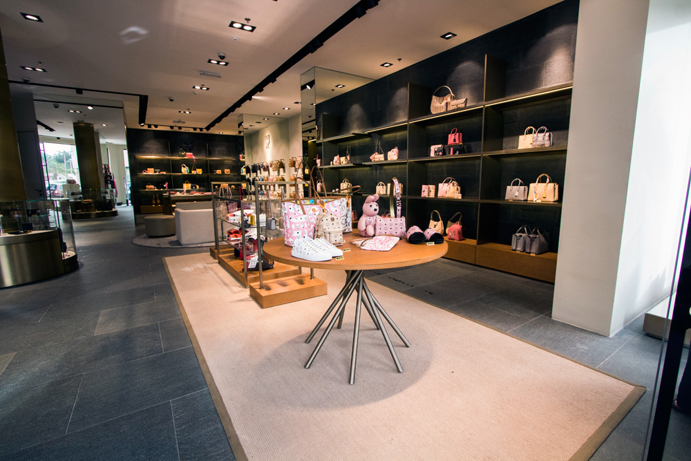 Mcm Opens New Store In Jeddah About Her