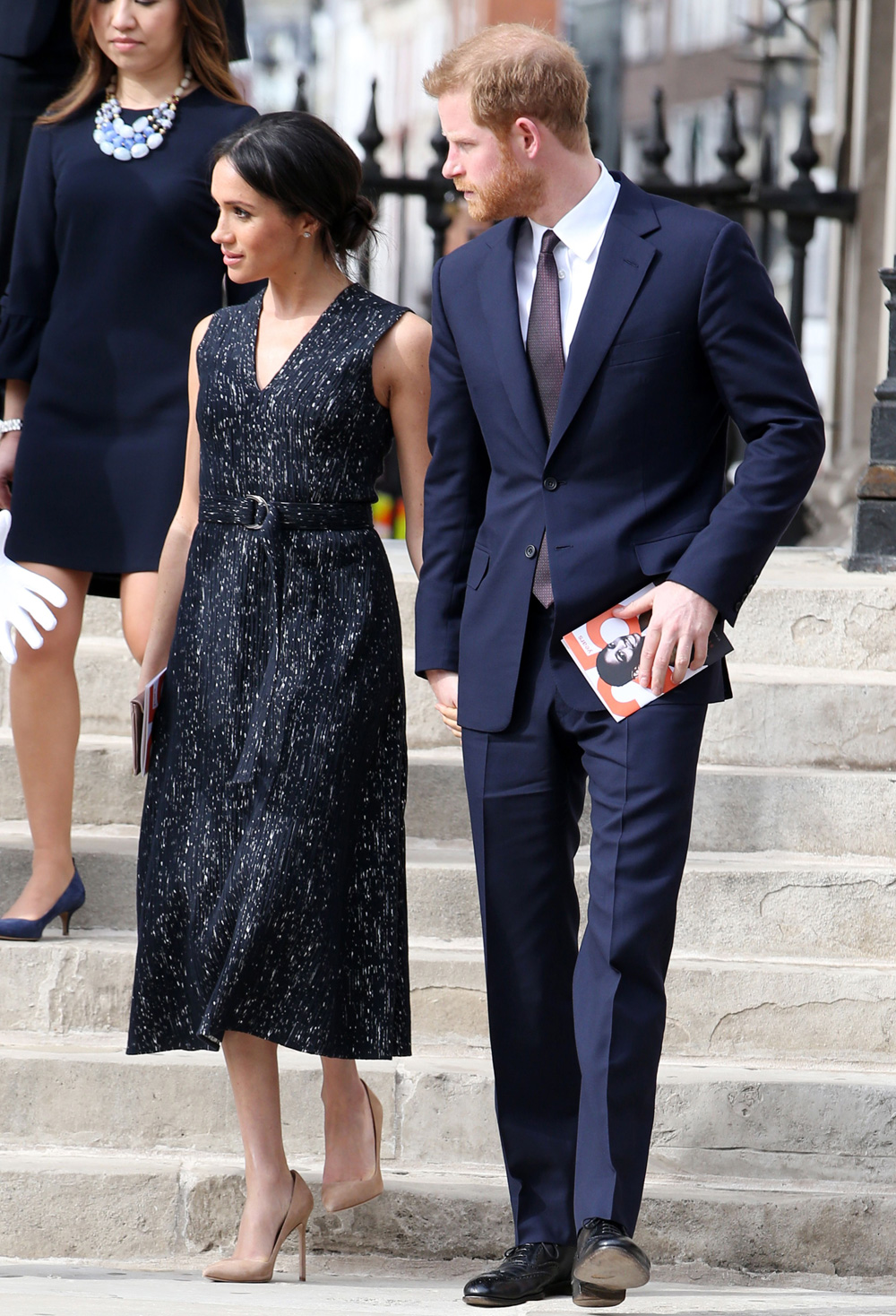 Meghan Markle\'s Wedding Dress: What Will She Wear?   About Her