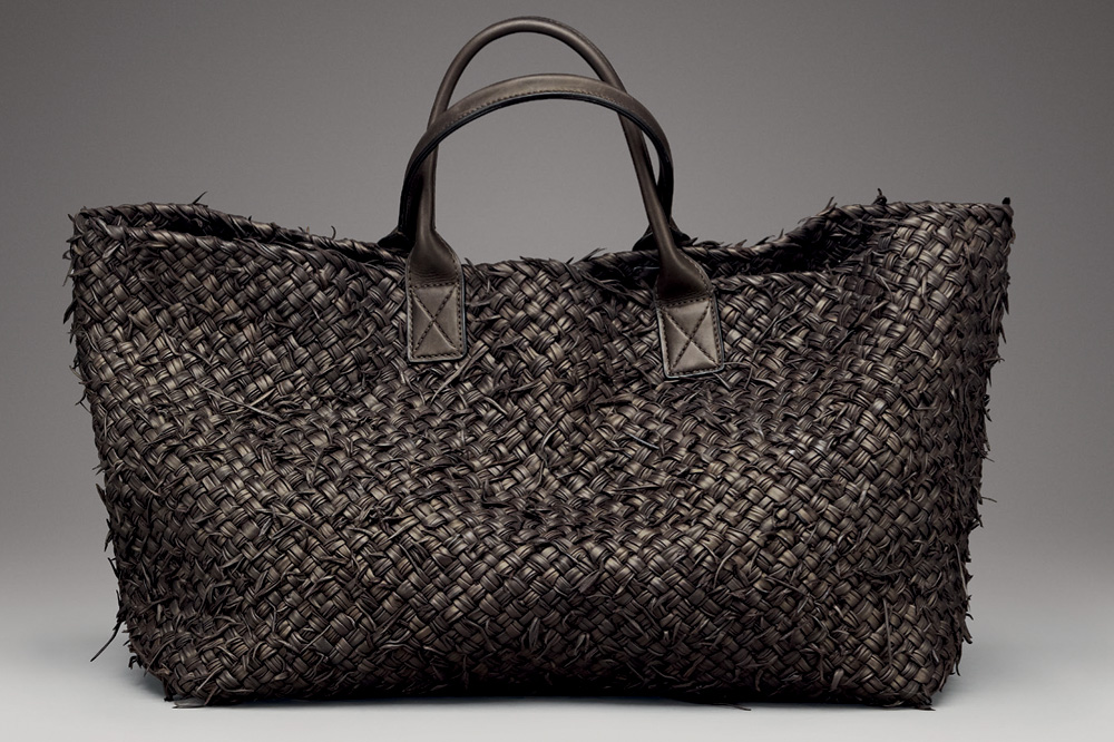 "The ""Cabat"" and ""Knot"" are undoubtedly two of Bottega Veneta s most iconic e951d69f1d940"