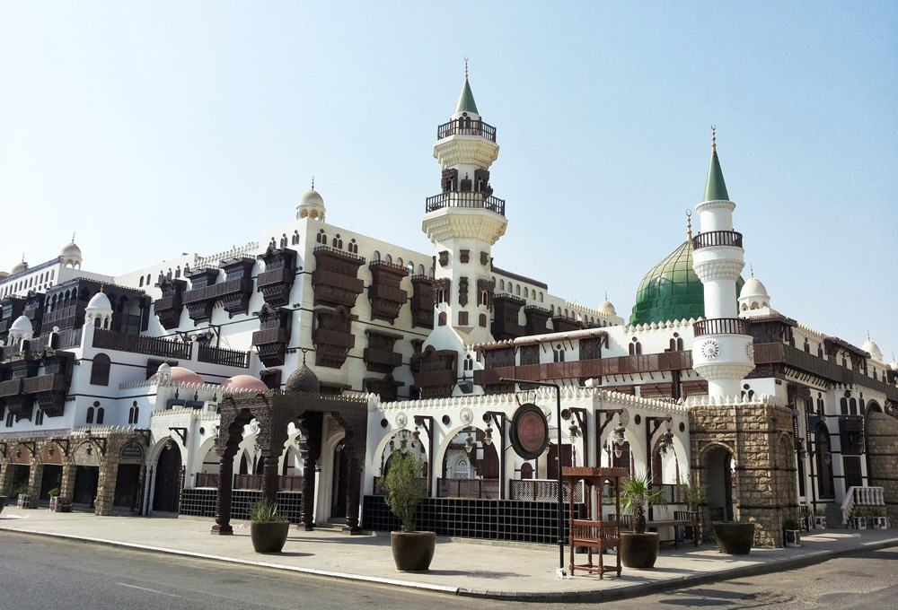 8 Museums You Must Visit When You're in Saudi Arabia | About Her