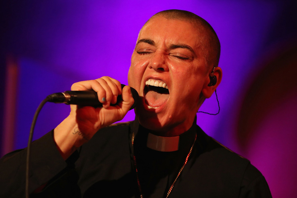 Irish Singer Sinead O Connor Has Converted To Islam And Is Now Known As Shuhada Davitt About Her