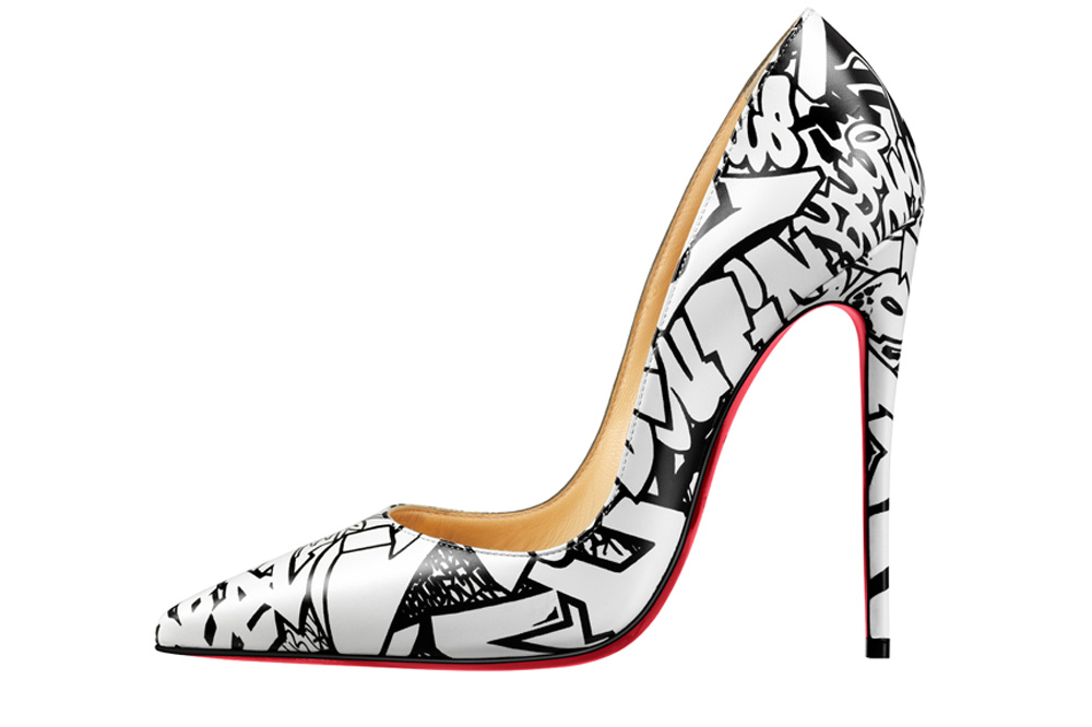 7f5f0b38361 Christian Louboutin, the King of Ultra-Glam Red Soles   About Her