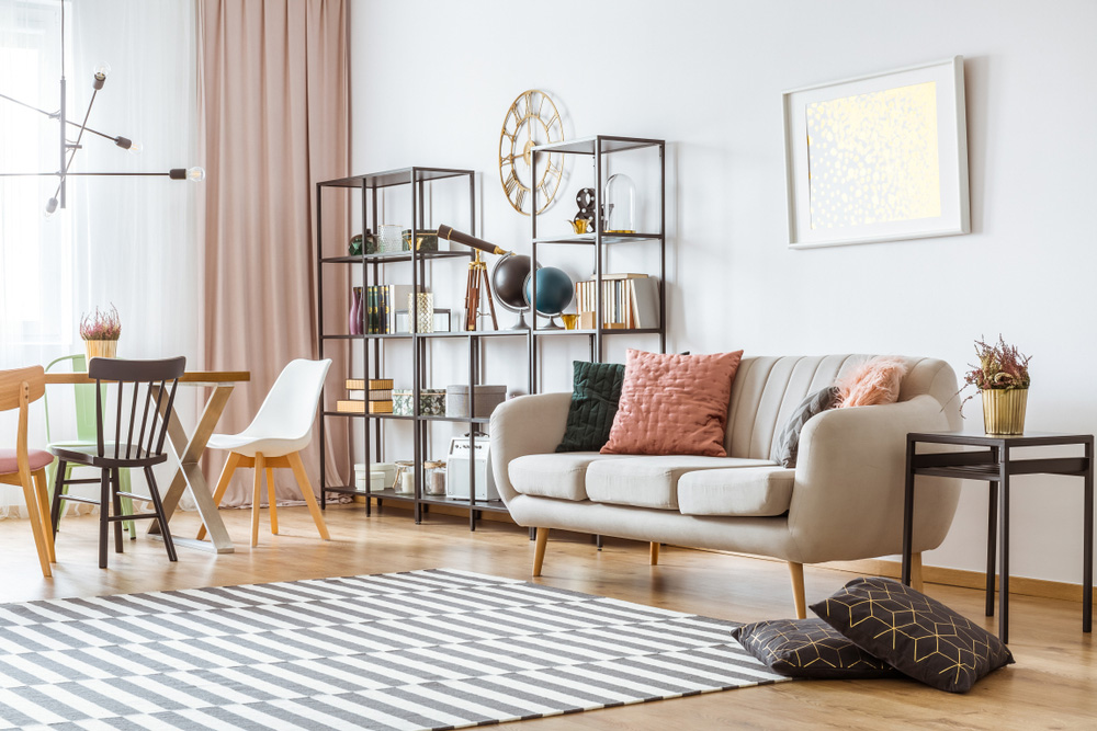 Top 2019 interior design trends in the region about her - Interior design trends 2019 ...