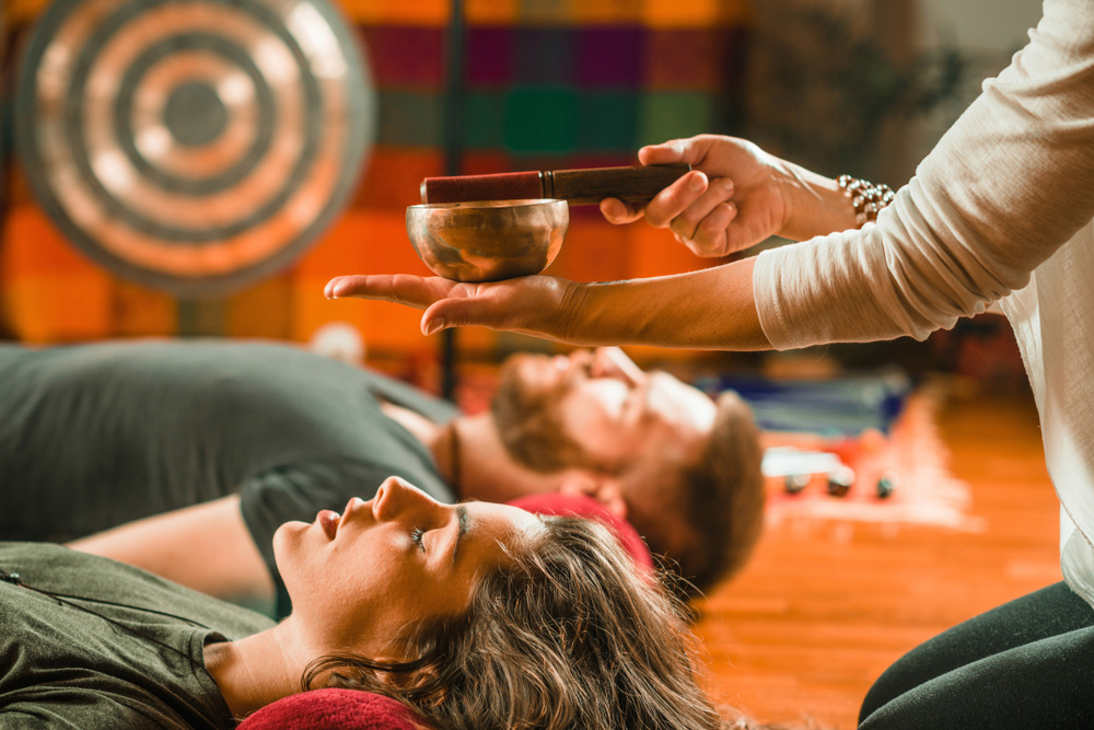 All You Need To Know About Gong Meditation And How It Can Help You