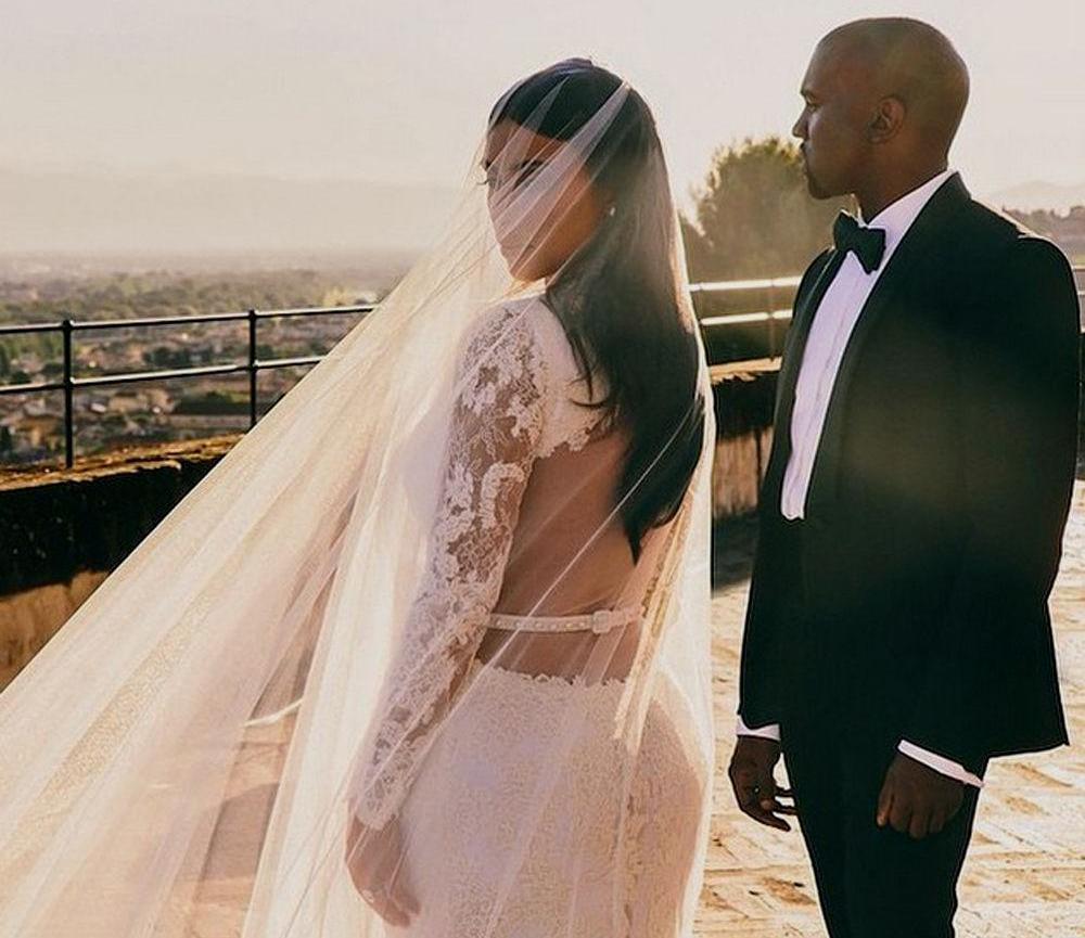 Kanye Kim Wedding: If You Loved Kim Kardashian's Wedding Makeup, You're In