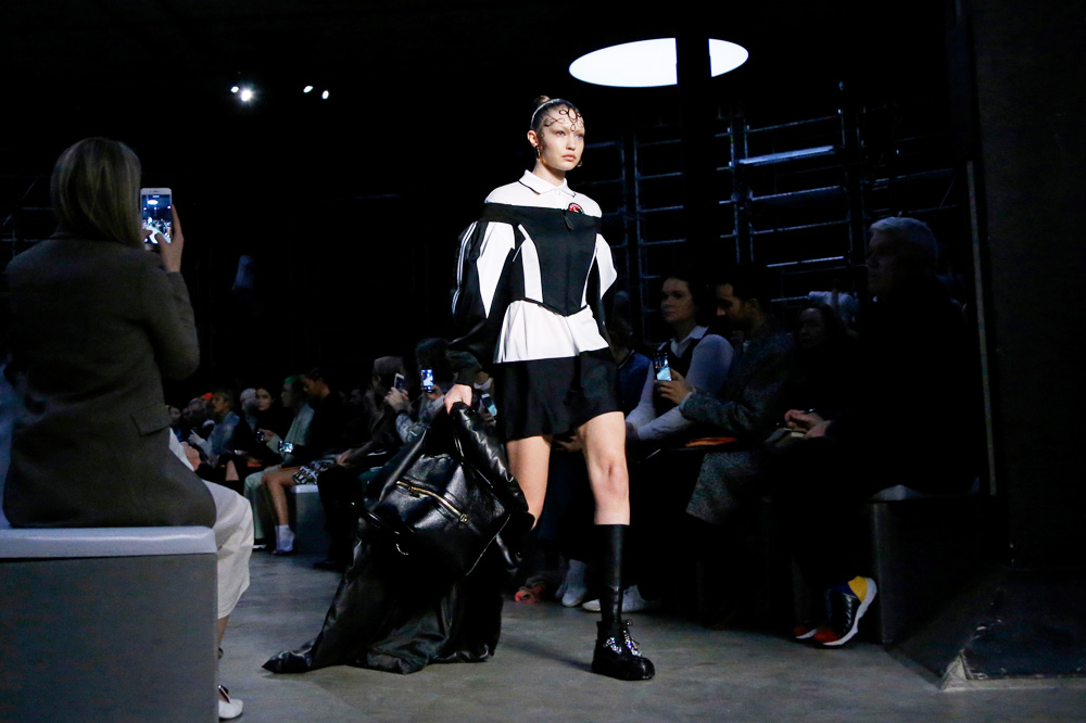 8010a8d9b553 London Fashion Week 2019  Arab Fashion Movers and Shakers Light Up ...