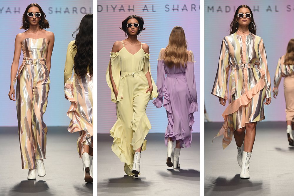 Madiyah Al Sharqi The Fashion Designer Taking The Industry By Storm About Her