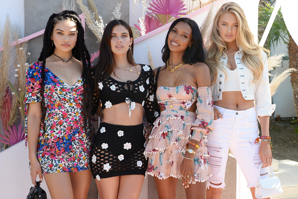 e6c9bae0c As the highlight of the music calendar, around 50,000 people attend the  world-famous Coachella Festival every year. This year, weekend one of the  music and ...