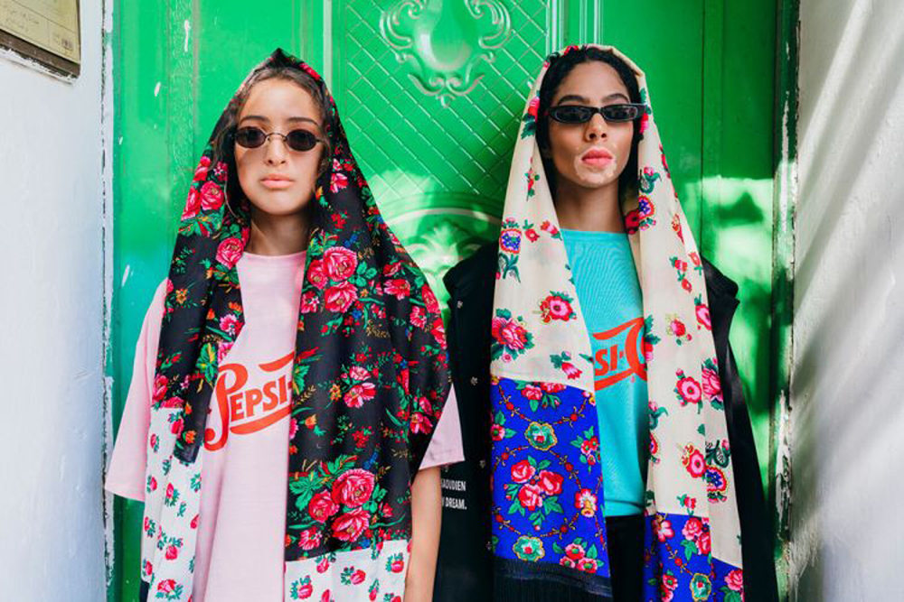 Arwa Al Banawi Champions A Cultural Cross Over With Her Pepsi Collaboration About Her