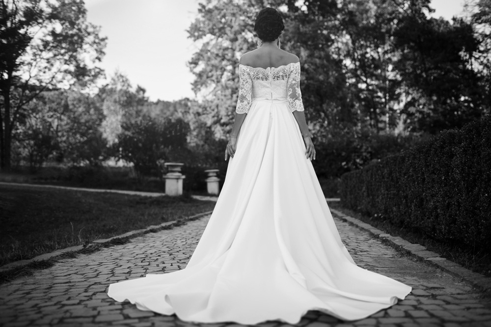 Here S Why A Second Hand Wedding Dress Might Be A Good Idea