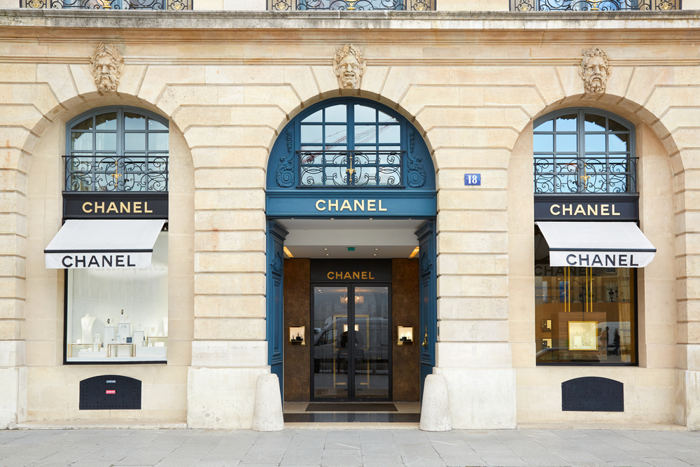 Chanel Announces Appointment Of Its First Global Head Of Diversity About Her