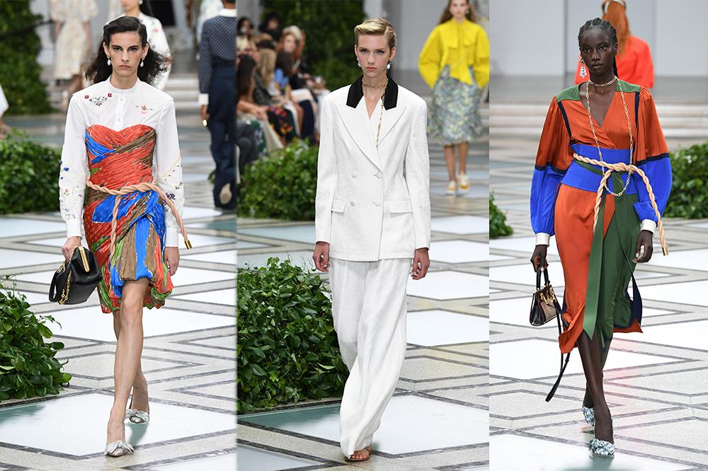 Best Show 2020.2 Best Spring Summer 2020 Shows From New York Fashion Week