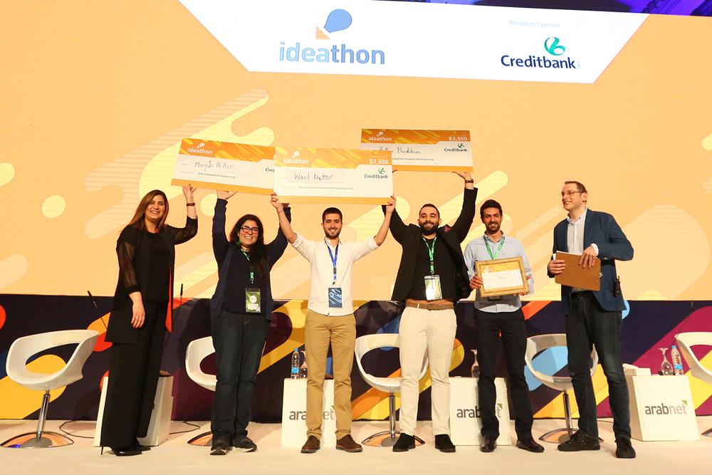 Saudi Arabia's Ideathon 2019 Will Set the Bar for Health