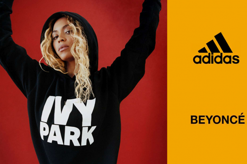 Ivy Park X Adidas Is Everything We Want From The Label S