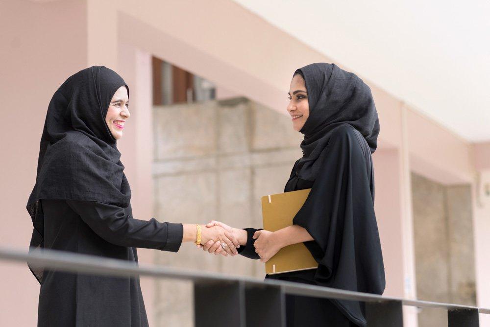 Riyadh female in by ABSolutely!