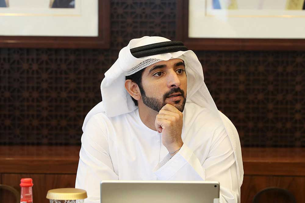 Sheikh Hamdan Addressed The UAE With A Heartfelt Letter Amidst ...