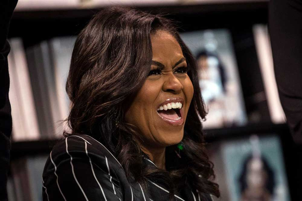 Michelle Obama opens up in revealing new Netflix documentary