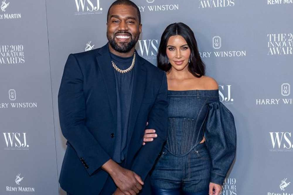 Kanye West Announces That He Is Running For President | About Her