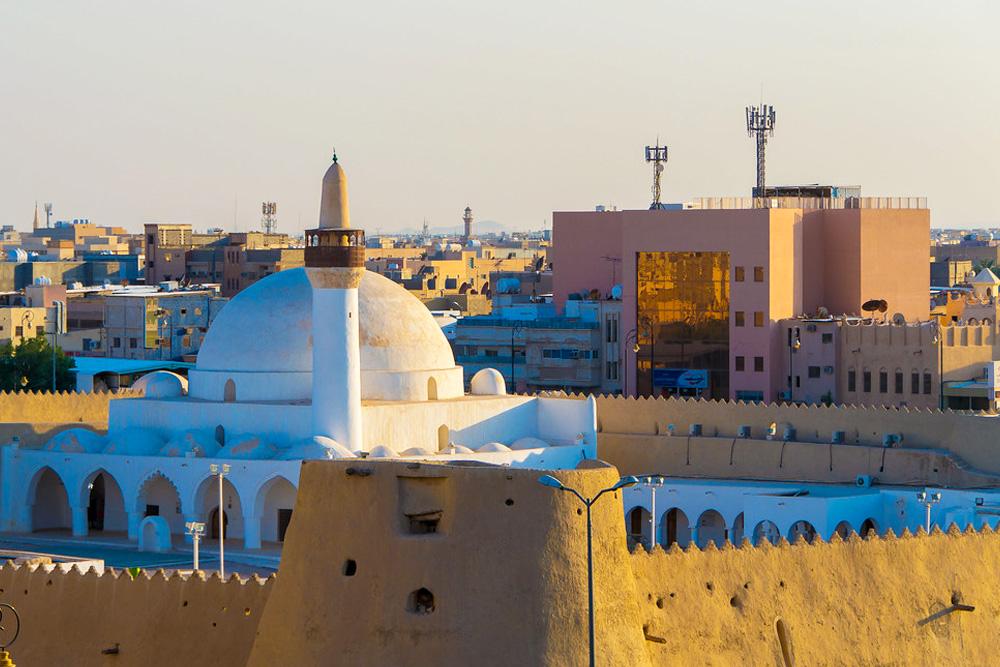 ibrahim palace saudi al ahsa.'