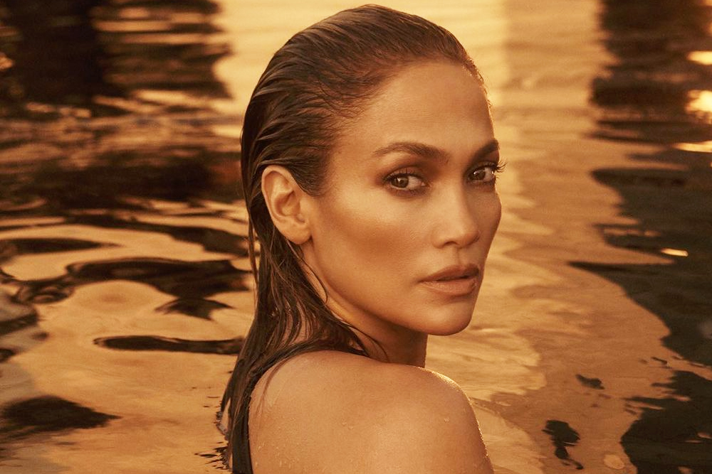 Jennifer Lopez releases official lyric video for 'In the Morning'