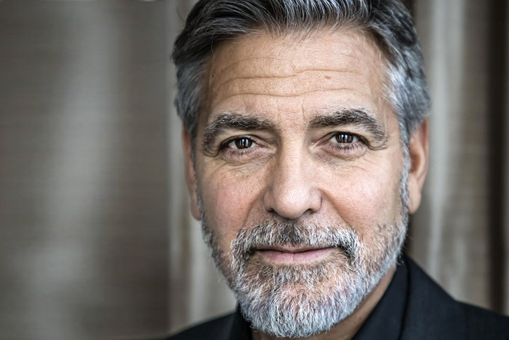 George Clooney: Richest Actors In The World
