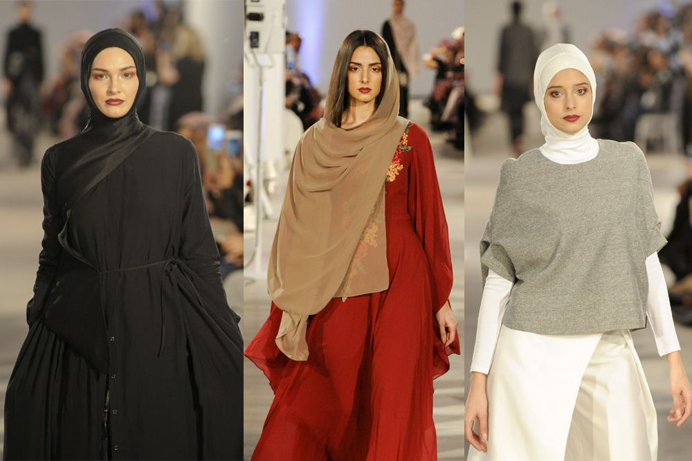 Fashion week Why Ramadan is big business for fashion retailers for woman