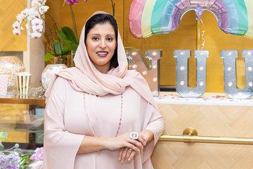 Nadine Kanso Adds 'Khatt' Collection to Bil Arabi Jewellery Line