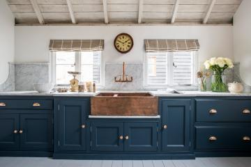 Kitchen Decor Styles About Her