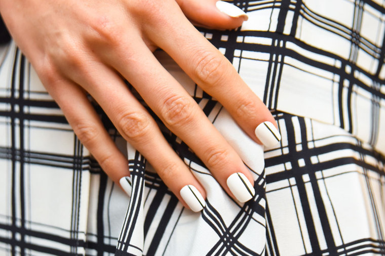 Nail Colour Trends 2017 Shades To Try This Spring About Her
