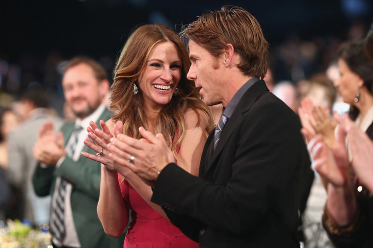 Celebrities Who Married Their Fans  About Her