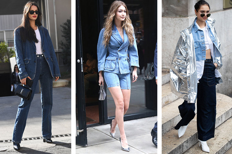 8e74349cb Double Up on Your Denims: The 80s Trend Has Made a Comeback | About Her